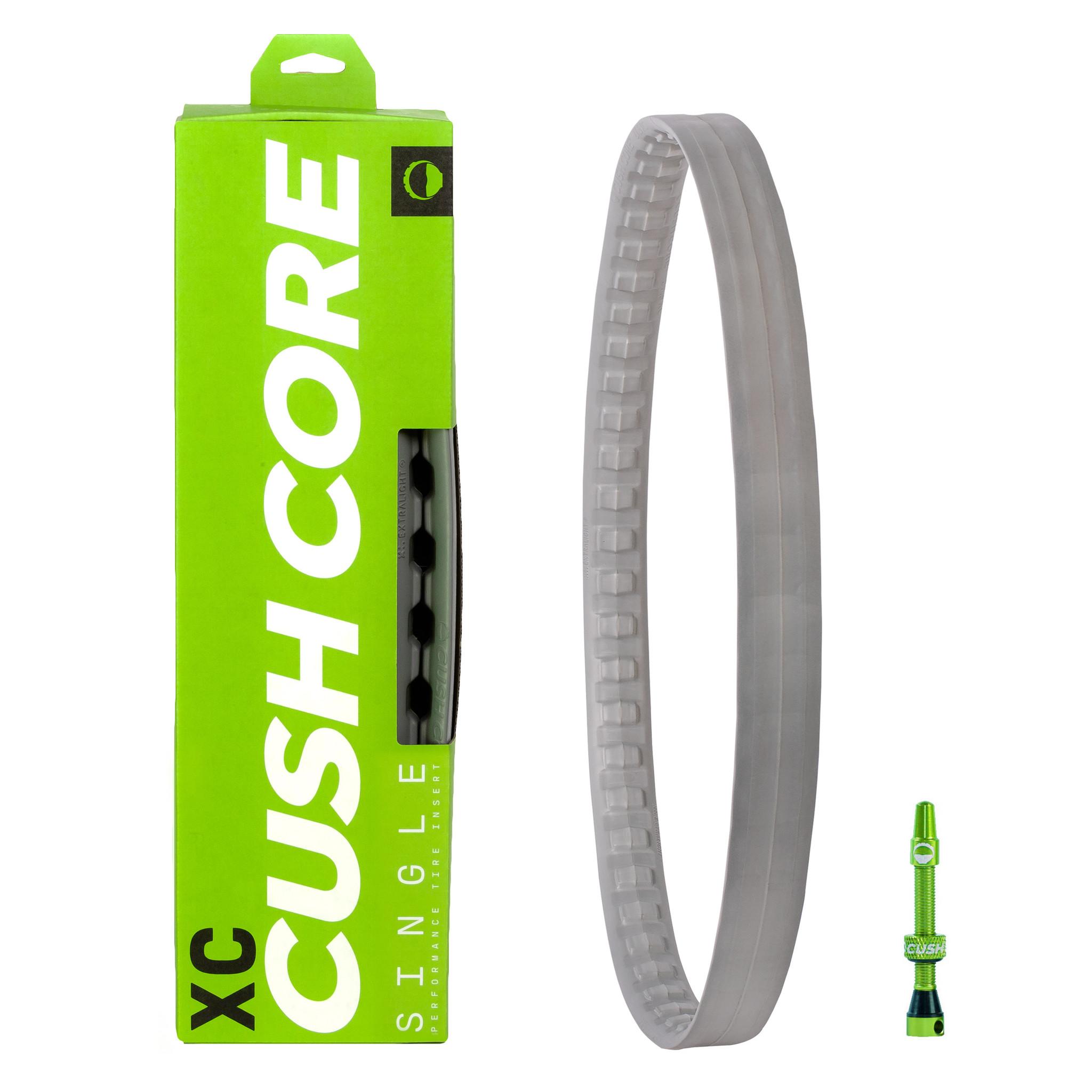 "CushCore CushCore Tubeless Tire Insert (Single) - XC 29"" (With Valve)"