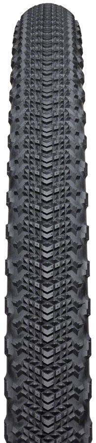 Teravail Teravail Cannonball Tire - 650b x 47, Tubeless, Folding, Black, Durable