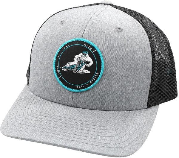Yeti Cycles Yeti NS Sliding Yetiman Trucker Hat