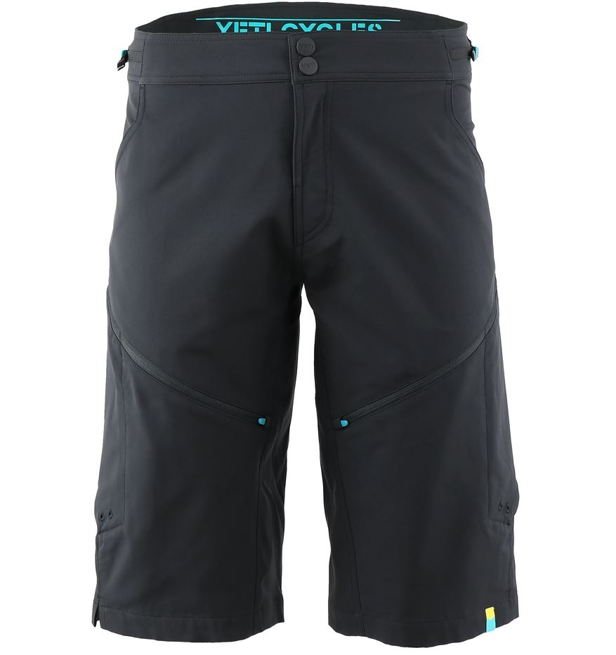 Yeti Cycles Yeti Freeland 2.0 Short Black Medium