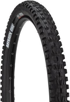 Maxxis Maxxis Minion DHF Tire - 29 x 2.5, Tubeless, Folding, Black, 3C Maxx Grip, EXO, Wide Trail