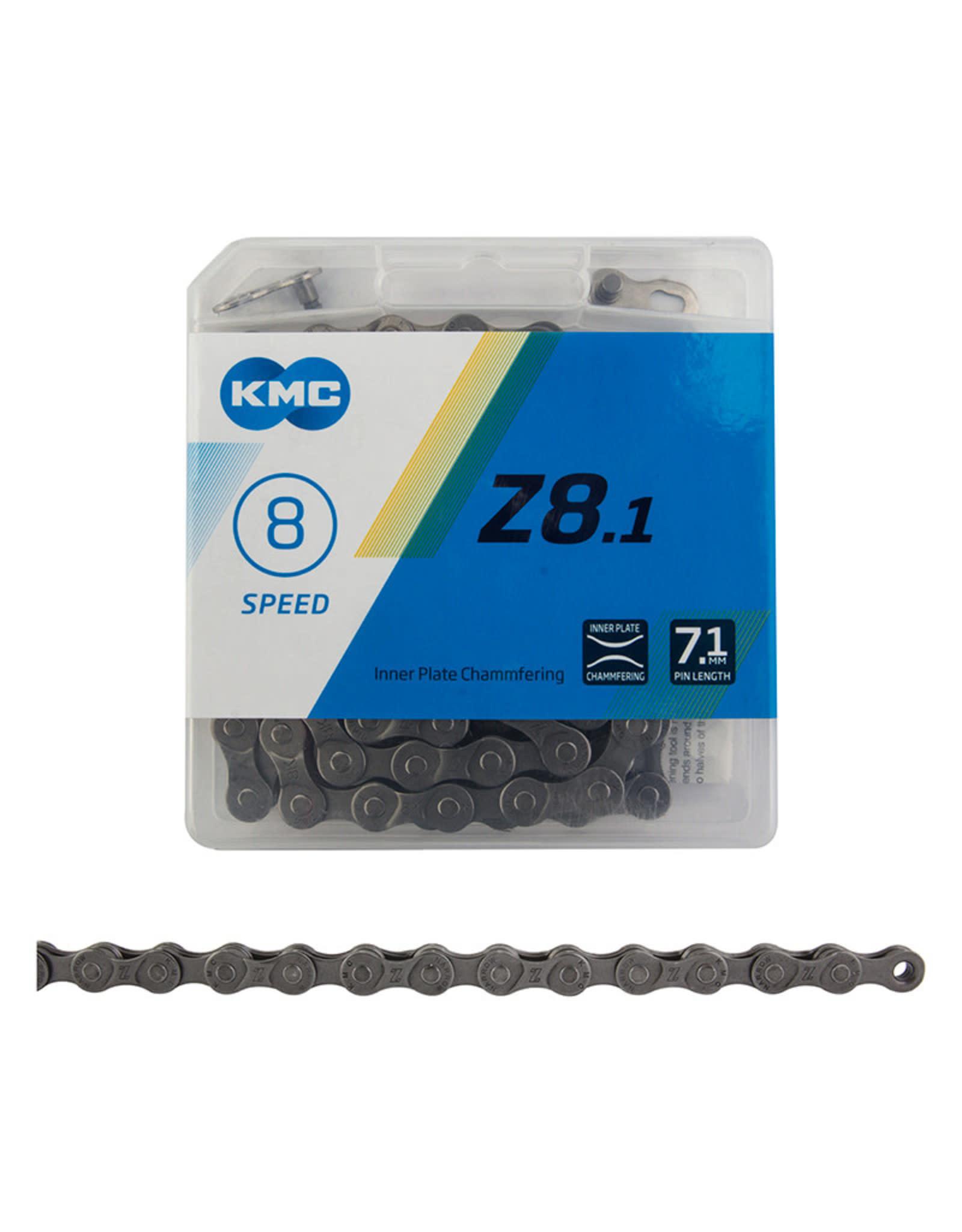 KMC KMC 6/7/8 spd Chain (Z8.1)