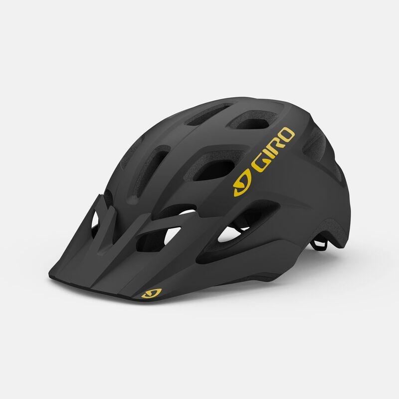 Giro Cycling Giro Fixture Helmet - Matte Warm Black