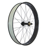 "SUN RINGLE SunRingle Mulefut 80 27.5"" FatBike Rear Wheel 197x12"