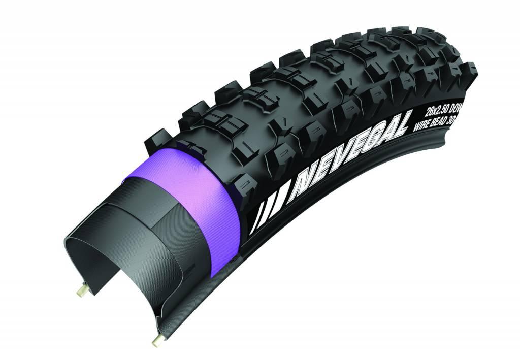 Blackspire Kenda Nevegal Pro Tire -