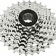 Microshift microSHIFT H08 Cassette 8 Speed 11-34t Silver Nickel Plated