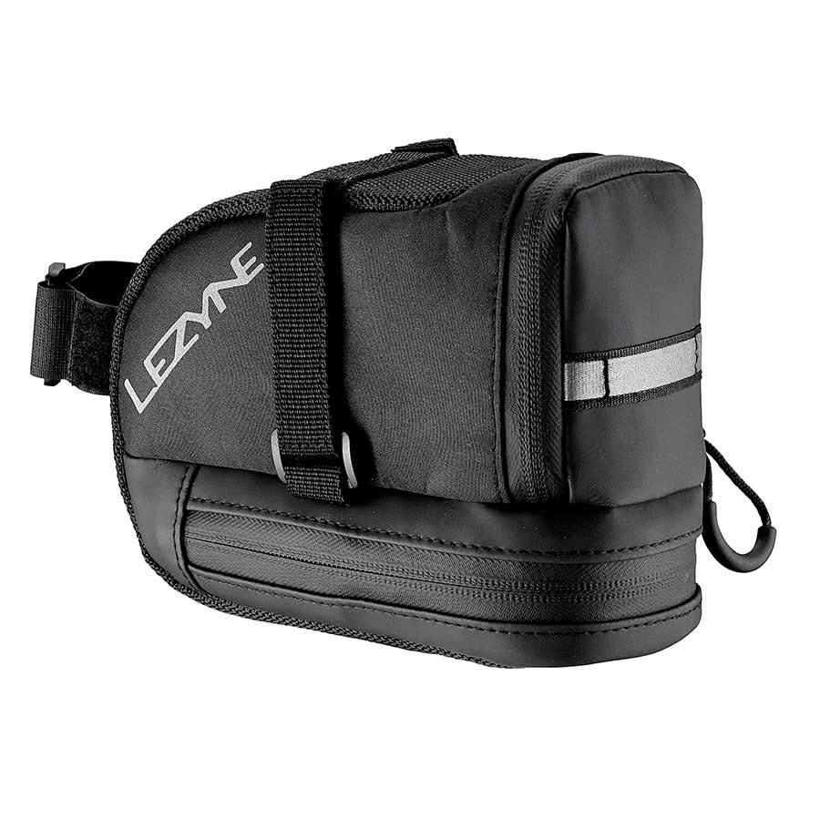 Lezyne Lezyne L-Caddy 1L Saddle bag Black