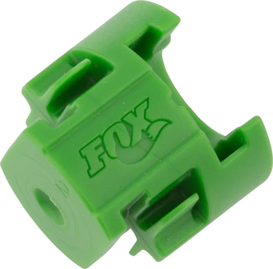 Fox Fox 34 Float 2 Air Volume Spacer (Green) 10cc
