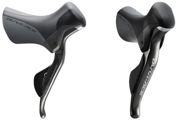 Road Shift/Brake Levers