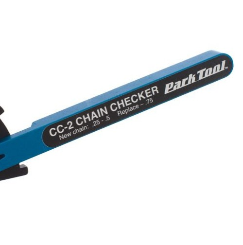 Park Tool Park Tool - Chain Checker CC-2