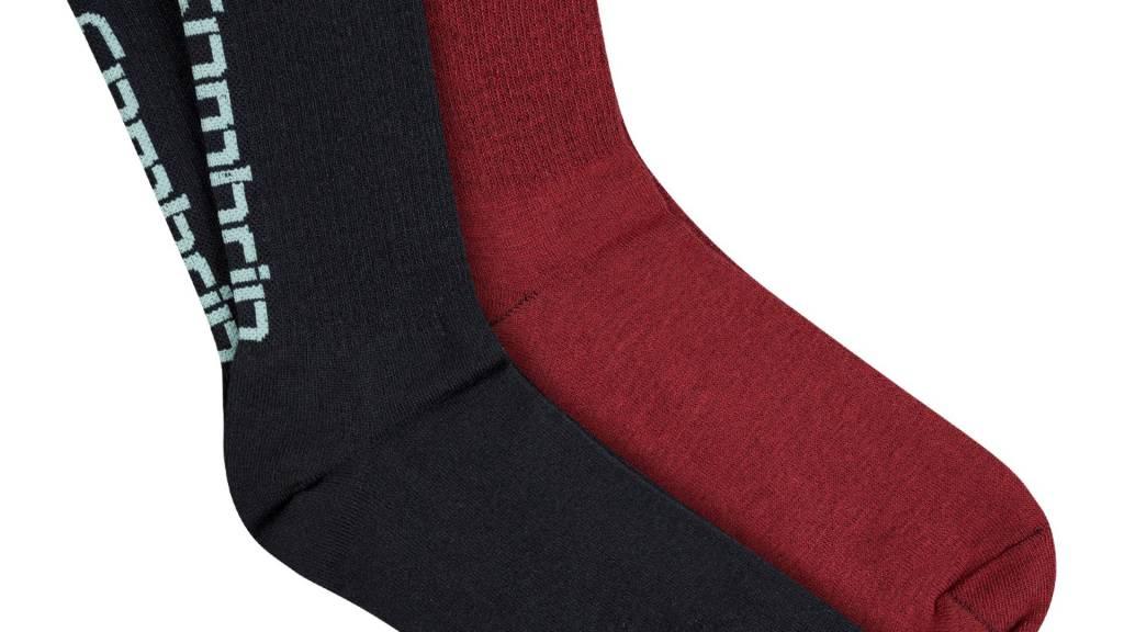 Sombrio 2018 Sombrio Rival Socks (2 Pairs)