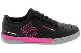 Five Ten Five Ten Women's Freerider Pro Shoe (Black/Pink)