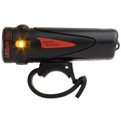 Light & Motion Light and Motion Light - Urban 1000 Trooper (Black/Black)