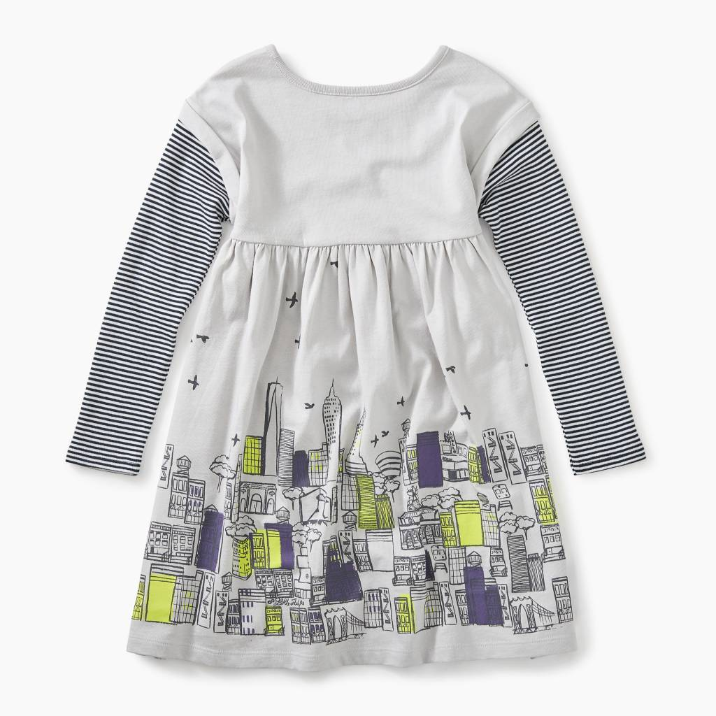 Tea Collection Vapor Dress