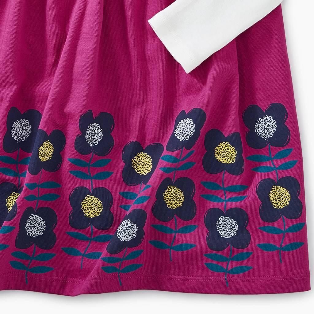 Tea Collection Bouquet Dress