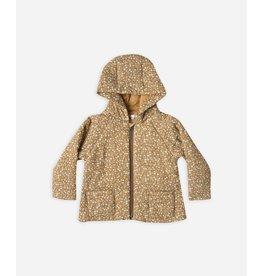 Rylee & Cru Marigold Baby Crepe Jacket