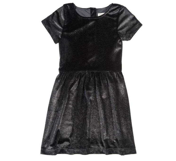 Appaman Kelsey Dress - Black