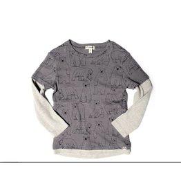 Appaman Repo Shirt - Smoked Pearl