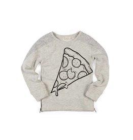 Appaman Contra Sweatshirt - Pizza Slice