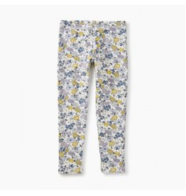 Tea Collection Wildflower Bloom Cozy Leggings