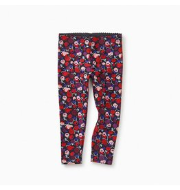 Tea Collection Ditsy Floral Baby Leggings
