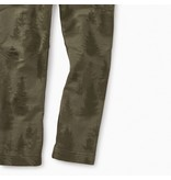 Tea Collection Pattern Trek Pants