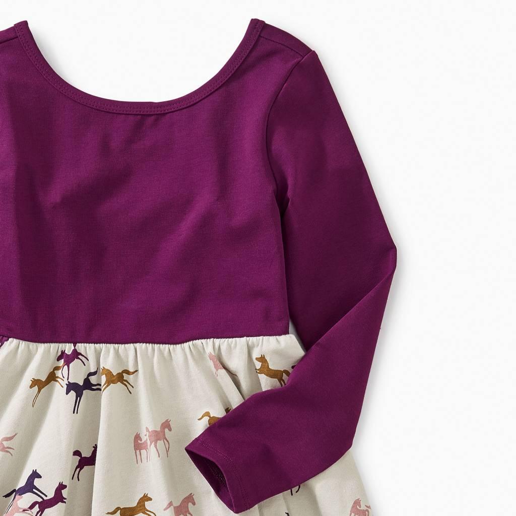Tea Collection Ballet Skirted Dress
