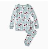 Tea Collection Llama Stroll Pattern Pajamas