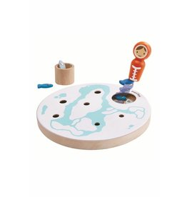 Plan Toys Ice Fishing Game