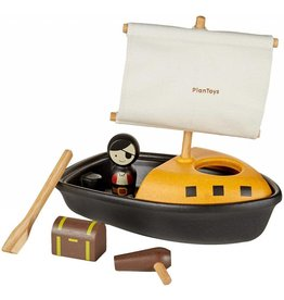 Plan Toys Pirate Boat