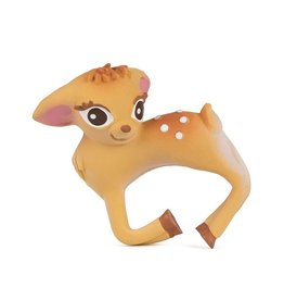 Oli & Carol Olive the Deer - Bracelet Teether
