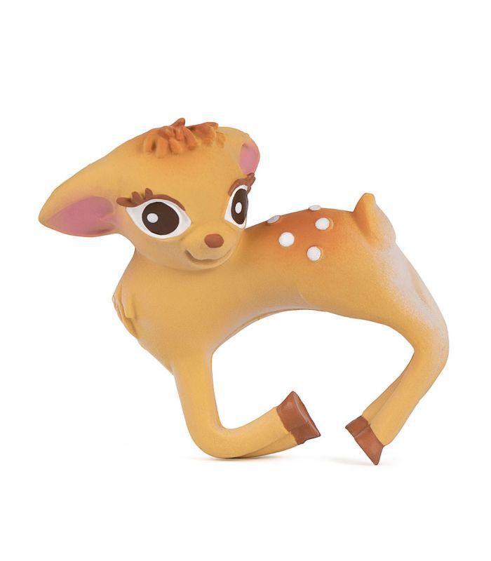 Oli & Carol Olive the Deer - Bracelet Teether