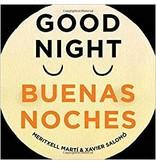 Gibbs Smith Books Good Night - Buenas Noches