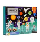 Wild & Wolf Magnetic Play Scene - Outer Space