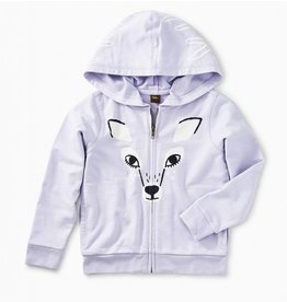 Tea Collection Deer Zip Hoodie