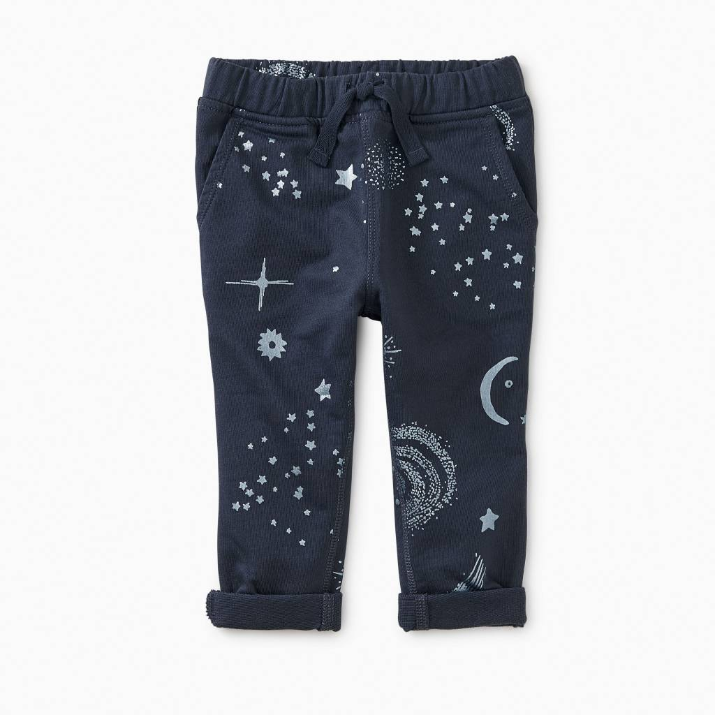 Tea Collection Starry Skies Joggers