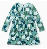 Tea Collection Sparkle Henley Dress