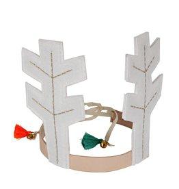 Meri Meri Felt Reindeer Antlers