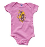 SF Mercantile Bear & Poppy Onesie