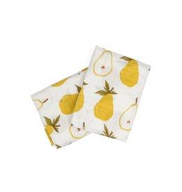 MilkBarn Burpies Bundle  - Pear
