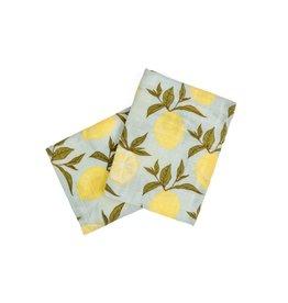 MilkBarn Burpies Bundle  - Lemons