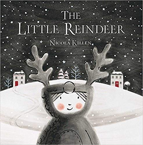 Simon & Schuster The Little Reindeer