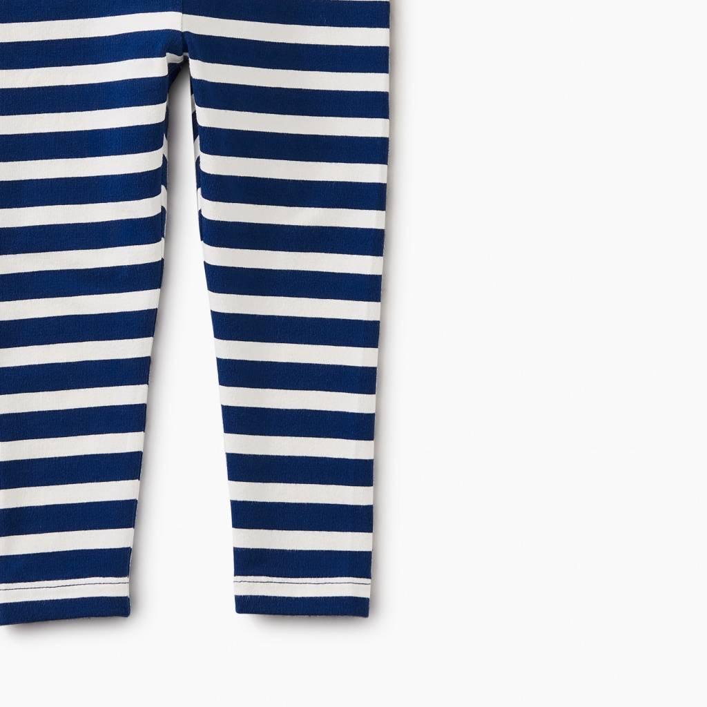 Tea Collection Nightfall Striped Leggings