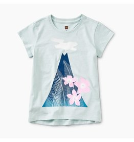 Tea Collection Polynesian Peak Tee