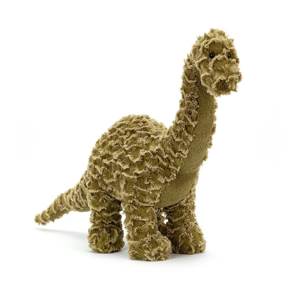 Jellycat Delaney Diplodocus Big