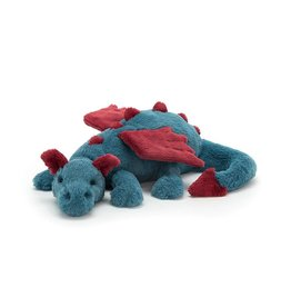 Jellycat Dexter Dragon - Large