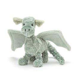 Jellycat Drake Dragon - Little