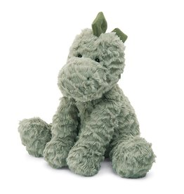 Jellycat Fuddlewuddle Baby Dino