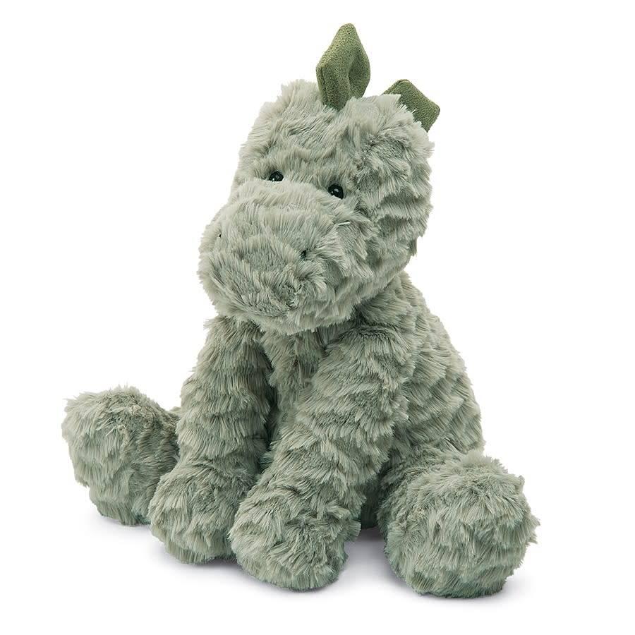 Jellycat Fuddlewuddle Baby Dino
