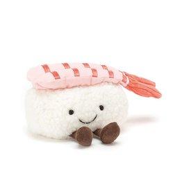 Jellycat Nigiri Sushi Roll
